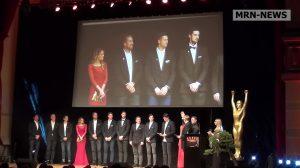 Heidelberg – Zahllose Sportstars 'zum Anfassen' beim SportAward Rhein-Neckar