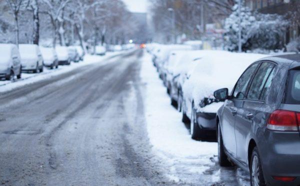 Ludwigshafen – Winterreifen sind Pflicht – Tipps der Polizei Rheinland-Pfalz für die Wintermonate