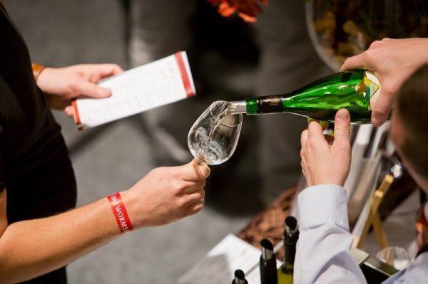 """Worms – Weinmesse 10./11.11.2018 – """"Rahmenprogramm rund um den Wein"""""""
