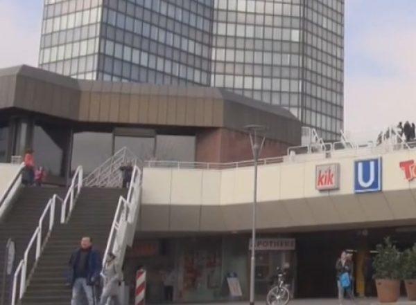 Ludwigshafen – Vor Hochstraßenabriss: Stadt Ludwigshafen will Rathaus-Center erwerben- Infoveranstaltung am 27.11.2018 im  Stadtratssaal