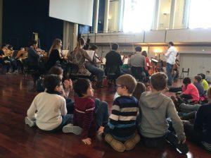 Mannheim – Kulturhaus Käfertal: 30.12. 18 Uhr  Familienkonzert der Mannheimer Philharmoniker