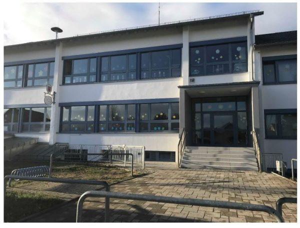 Dannstadt-Schauernheim – Grundschule Hochdorf-Assenheim nun auf dem neuesten Stand – Festakt mit Tag der offenen Tür und Advent im Hof