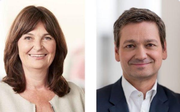 Frankenthal – Mechthild Heil und Christian Baldauf wieder in den CDU-Bundesvorstand gewählt