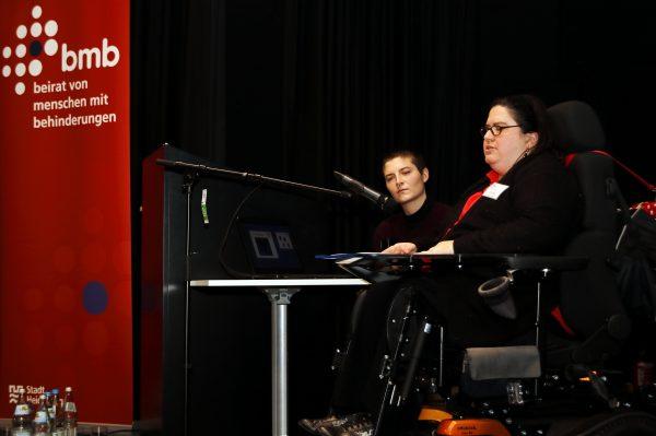 Heidelberg – Teilhabe behinderter Menschen verbessert! Der Beirat von Menschen mit Behinderungen (bmb) feierte sein zehnjähriges Bestehen