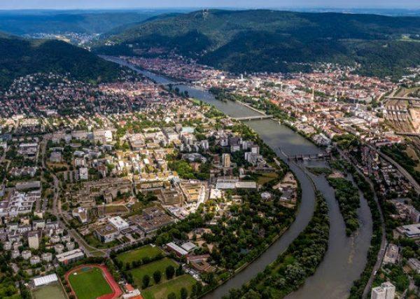 Heidelberg – Für die Gesundheit geht es nach Heidelberg! Immer mehr internationale Gäste lassen sich in Heidelberg medizinisch behandeln