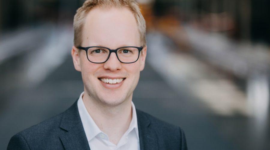 Walldorf – Jens Brandenburg führt FDP-Arbeitsgruppe für Bildung und Forschung