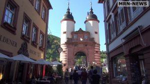 """Heidelberg – Studie """"Vitale Innenstädte"""": Heidelberg zählt bundesweit zu den attraktivsten Einkaufsstandorten! Bestnoten für Ambiente, Gastronomie- und Dienstleistungsangebot sowie Nahverkehrsanbindung"""