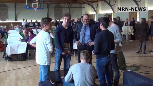 Heidelberg – #ZukunftsvisionEuropa – #ZukunftsvisionJungesHeidelberg: OB Eckart Würzner lädt am 19. Januar zum Talk ins Dezernat 16! Poetry Slam und Diskussionsrunden zur Europawahl