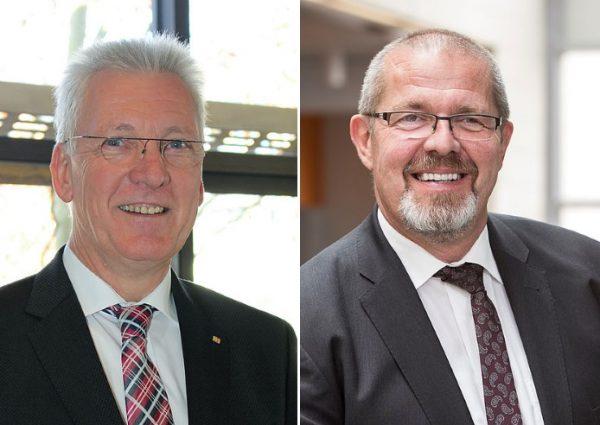 Mannheim – Neue UMM-Geschäftsführung setzt erste Akzente