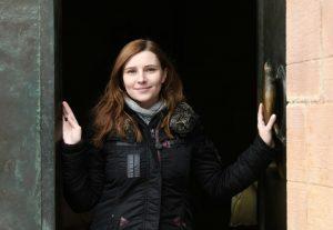 Speyer – Speyerer Domkapitel beruft Dombaumeisterin – Hedwig Drabik folgt auf Mario Colletto