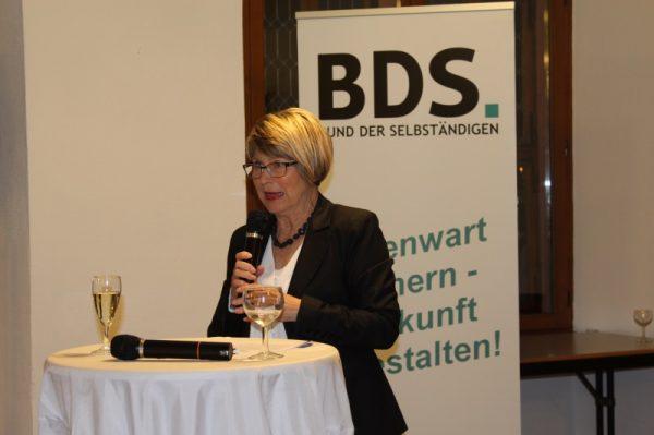 Neustadt – Erfolgreicher BDS Neujahrsempfang in Neustadt