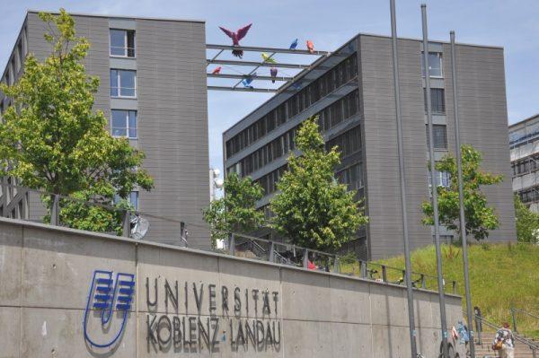 """Landau – Zukunft des Universitätsstandorts Landau: OB Hirsch steht Idee einer """"Universität der Pfalz"""" offen gegenüber"""