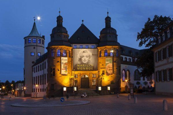 Speyer – Partyspaß bis in die Nacht    Fasching im Historischen Museum der Pfalz Speyer