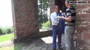 """Heidelberg – Biologische Vielfalt in Heidelberger Gärten – Broschüre 2019 ist da! Tipps und Veranstaltungshinweisen zum Jahresthema """"Apfel und Streuobstwiese"""""""