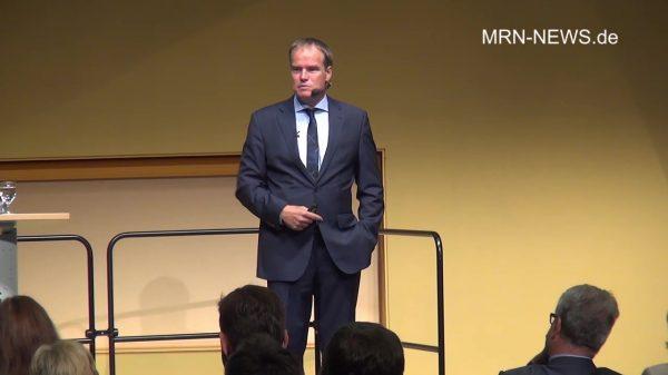 Heidelberg – Video-Botschaft von OB Eckart Würzner: Das passiert 2019 in Heidelberg