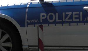 Ludwigshafen – Heute 17:15 bewaffneter Raubüberfall in Friesenheim