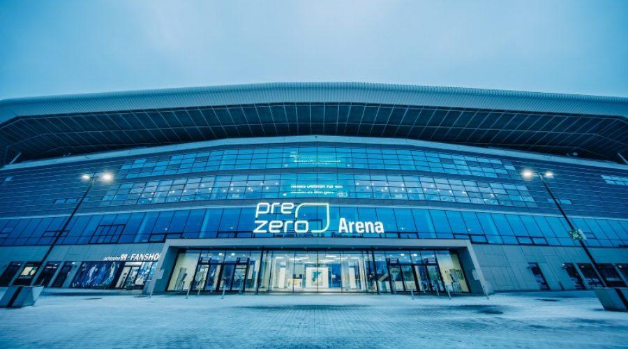 Sinsheim – TSG spielt künftig in der PreZero Arena