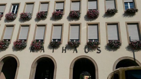 Frankenthal – Zulassungsstelle und Abteilung Soziale Leistungen / Haushalt ändern Öffnungszeiten