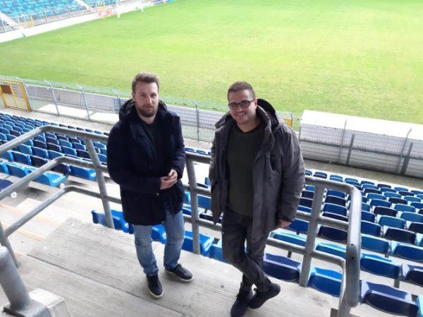Mannheim – MH professional Sound & Light neuer Business Club-Partner