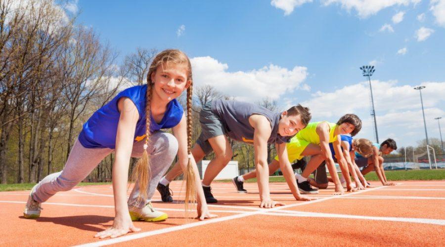 Ludwigshafen – Sparkasse zahlt fünf Euro für jedes Jugendsportabzeichen