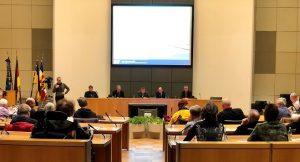 Heidelberg – Rhein-Neckar-Tram 2020: Erfolgreiches Dialogverfahren am TRAM – Modell