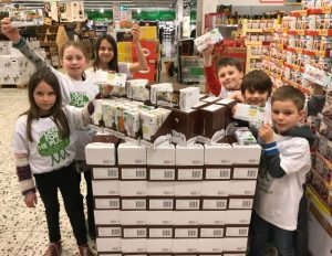 Hockenheim – Verkaufsstart der Guten Schokolade steht bevor
