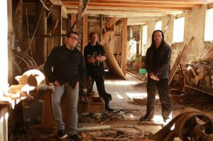 Frankenthal – Zuckerfabrik Frankenthal Konzert mit Liquid Horizon, Epic Fate und Innfight