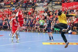 Ludwigshafen – Mit Zuversicht nach Bietigheim –  Die Eulen Ludwigshafen treffen am Sonntag zum Topspiel auf den direkten Konkurrenten SSG BBM Bietigheim