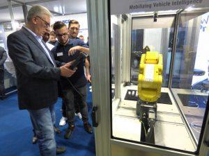 Mannheim – Messe Jobs for Future ist eröffnet!