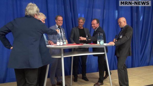 Heidelberg – Masterplanverfahren Im Neuenheimer Feld: Forum tagt öffentlich am 20. Februar und 1. März