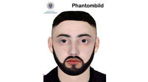 Pfungstadt / Südhessen – Polizeifahndung mit Phantombild – Wer kennt den falschen Polizisten?