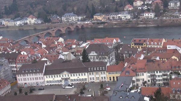 Heidelberg – Kreativlounge im Dezernat 16!