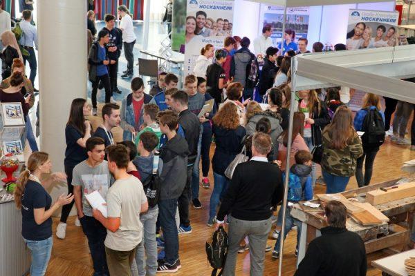 Hockenheim – 15. Ausbildungstag in der Stadthalle Hockenheim