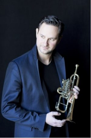 "Landau – Mit dem Kammerorchester PKF – Prague Philharmonia und Trompetensolist Gábor Boldoczki: ""Bohemian Rhapsody"" am Samstag, 6. April, in Landau"