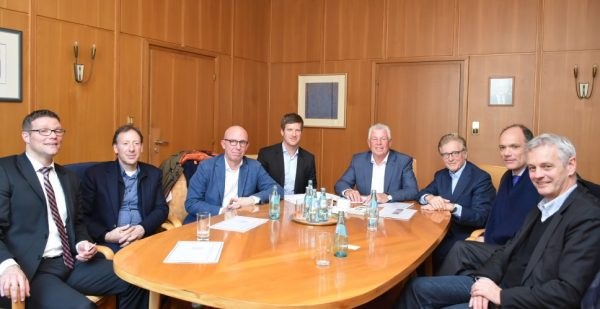 """Worms – Ibis Hotel kommt nach Worms – Investor gibt """"grünes Licht"""" für Neubau am WORMSER"""
