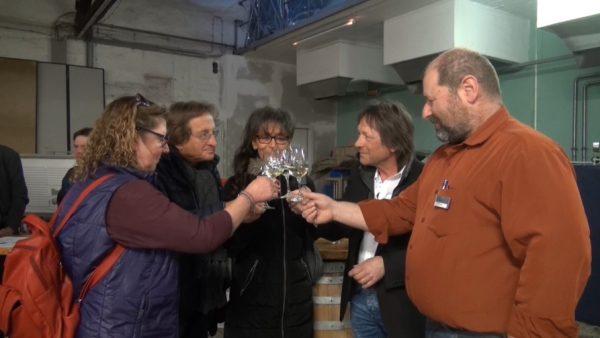 Neustadt – Weinland Meckenheim bekam hohen Zuspruch bei der Jahrgangsverkostung des 2018er Jahrgangs