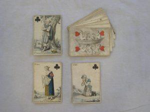 "Frankenthal – Erkenbert Museum:Das Kindermuseum am 29. März: ""Das Glück liegt in den Karten"""
