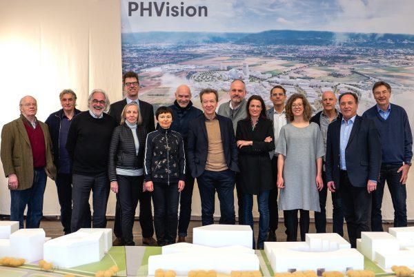 Heidelberg – Digitales, Mobilität, Forschung und Baukulturvermittlung – Neue Kompetenzen für das Kuratorium der IBA Heidelberg!