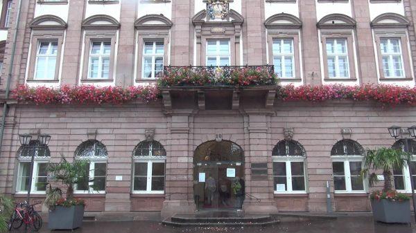 Heidelberg – Gestaltungsbeirat tagt! Konstituierende Sitzung am 27. März