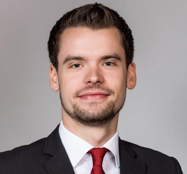 """Speyer – Sparkasse Vorderpfalz: Patrick Szot neuer Leiter der Sparkassengeschäftsstelle """"Im Erlich"""""""