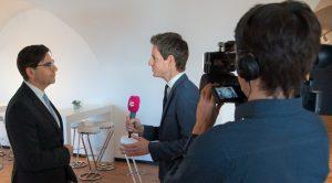 Landau – Neuer Vorsitzender des Städtetags Rheinland-Pfalz: Landauer OB Hirsch an die Spitze des kommunalen Verbands gewählt