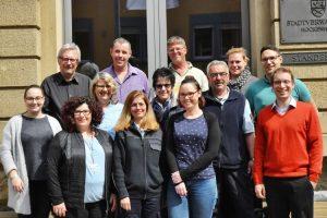 Hockenheim – Neuer Personalrat gewählt