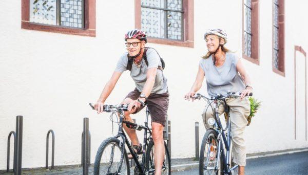 Hockenheim – Startschuss für kreisweites STADTRADELN in Hockenheim