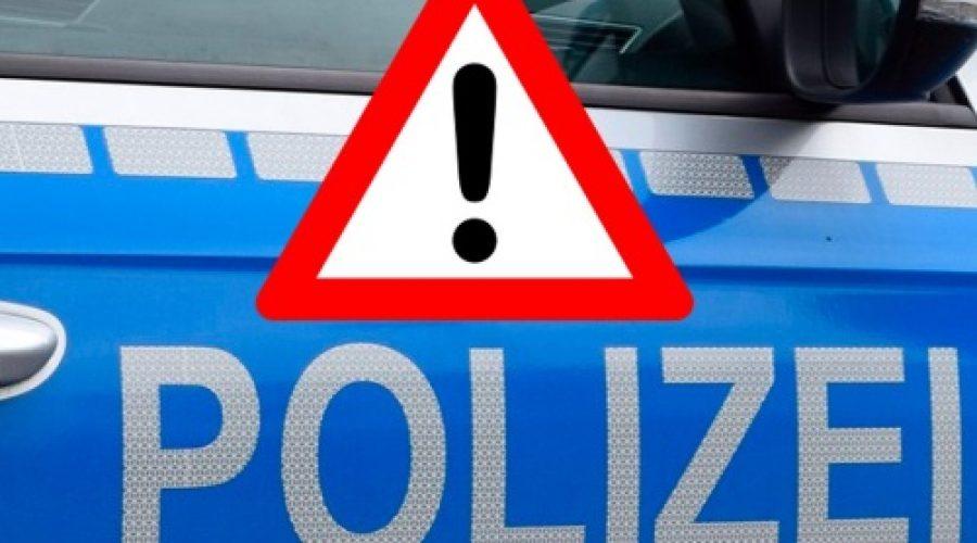 Landau – #B10 – Aktuell schwerer Unfall zwischen Landau-Nord und Godramstein – Vollsperrung -Umleitung beachten!