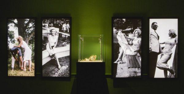 """Speyer – Historisches Museum der Pfalz verlängert Ausstellung:""""Marilyn Monroe. Die Unbekannte"""""""