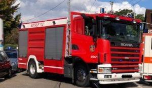 Ludwigshafen – Unruhiger Donnerstag bei der Feuerwehr Ludwigshafen