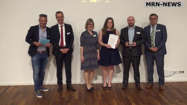 Heidelberg – Stadt fördert Ausbildung in Unternehmen – Marc Massoth präsentiert Projekt