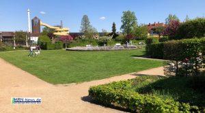 Bad Dürkheim – Frau im Kurpark beleidigt, bespuckt und ins Gesicht geschlagen