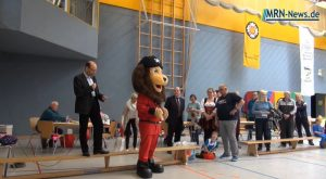 Frankenthal – 32. Mini-Olympiade am 25. und 26. April