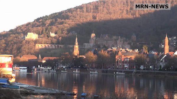 Heidelberg – Internationale Klimaschutzkonferenz ICCA in Heidelberg: Gastgeber Oberbürgermeister Prof. Dr. Eckart Würzner zu den Highlights